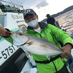 10月 16日(土)午後便・ウタセ真鯛の写真その2