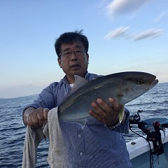 10月 16日(土)午後便・ウタセ真鯛の写真その5