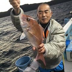 10月 17日(日)午前、午後便・ウタセ真鯛の写真その3