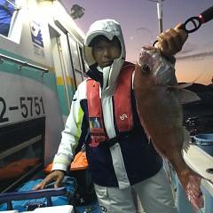 10月 17日(日)午前、午後便・ウタセ真鯛の写真その4
