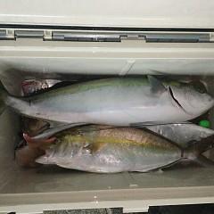 10月 24日(日)午前・カワハギ釣り 午後・ウタセ真鯛の写真その8