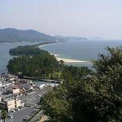 京都府 宮津市 天橋立までお車で約15分位の立地になりますの画像