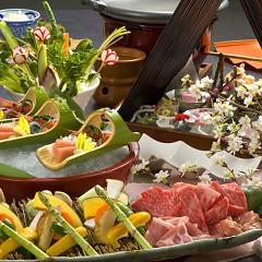 春の料理イメージ
