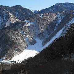 平湯温泉スキー場(ひらゆおんせんすきーじょう)の画像