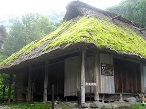 【画像】平湯民俗館(ひらゆみんぞくかん)