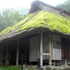 【サムネイル画像】平湯民俗館(ひらゆみんぞくかん)