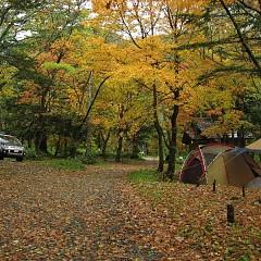 【サムネイル画像】平湯キャンプ場(ひらゆおんせんきゃんぷじょう)