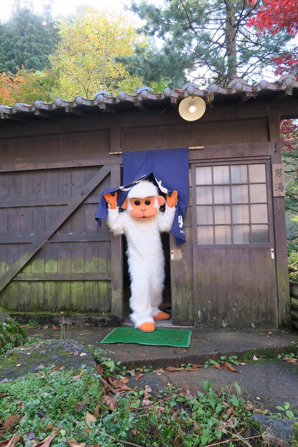 【画像】平湯温泉ホームページリニューアル
