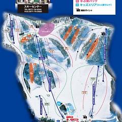 12月16日(土) ほおのき平スキー場オープンの画像
