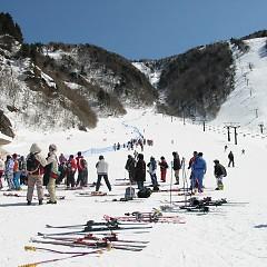 3月20日(祝)第54回大滝山ジュニアアルペンスキー競技大会の画像