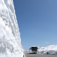 5月15日(火)乗鞍開山&乗鞍スカイライン開通の画像