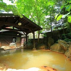 6月26日『6・26 露天風呂の日』の画像