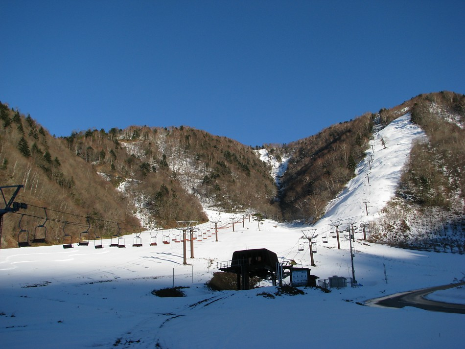 【画像】平湯温泉スキークラブ杯ジュニアアルペンスキー大会 競技結果