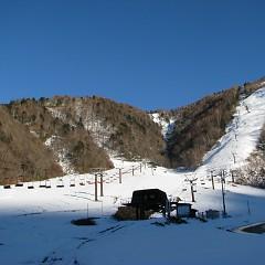 第53回大滝山ジュニアアルペンスキー大会 競技結果の画像