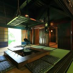 4月19日平湯民俗館夏期営業開始の画像