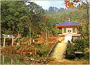 小野泉水公園写真