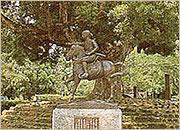 田原坂公園写真