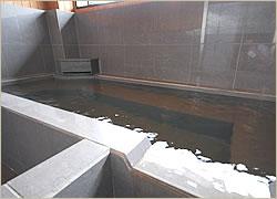 12.5畳+半露天風呂付客室露天風呂